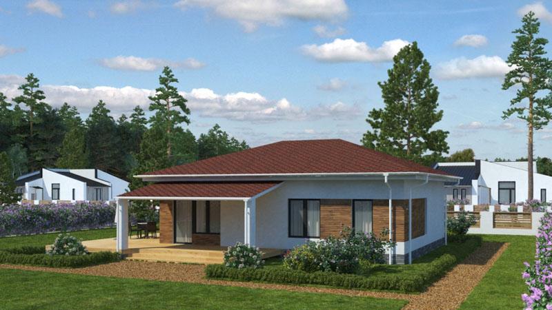 Участок с домом: площадь участка - 5 соток,   площадь дома - 5м^2,   цена - 4000000 тыс.руб.