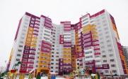 Жилой комплекс «Комарово»