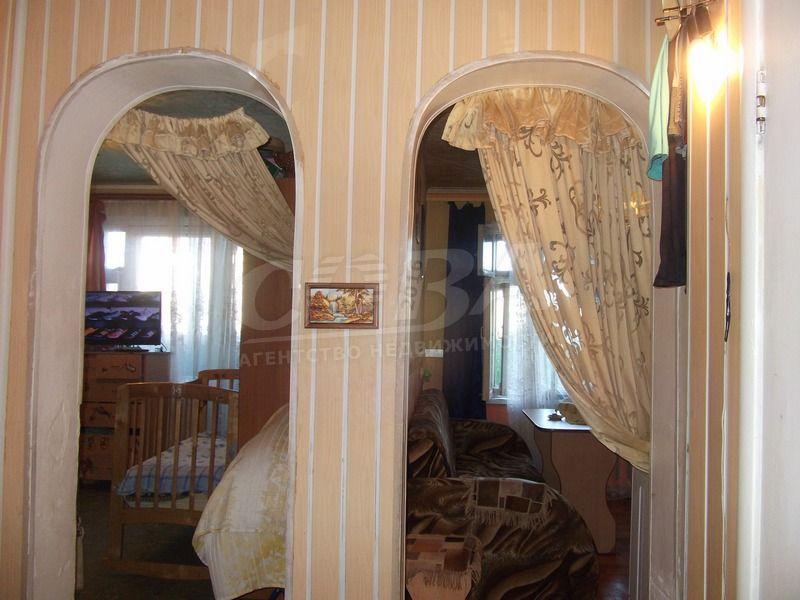 1 комнатная квартира , ул. Источник, 93, с. Яр