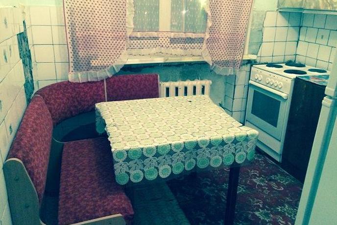 3 комнатная квартира , ул. Ворошилова, 16, г. Заводоуковск