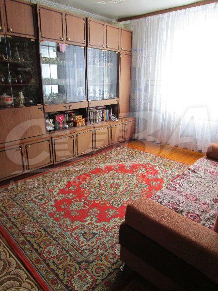 3 комнатная квартира  в районе Воронино, ул. Лучистая, 1, г. Тюмень