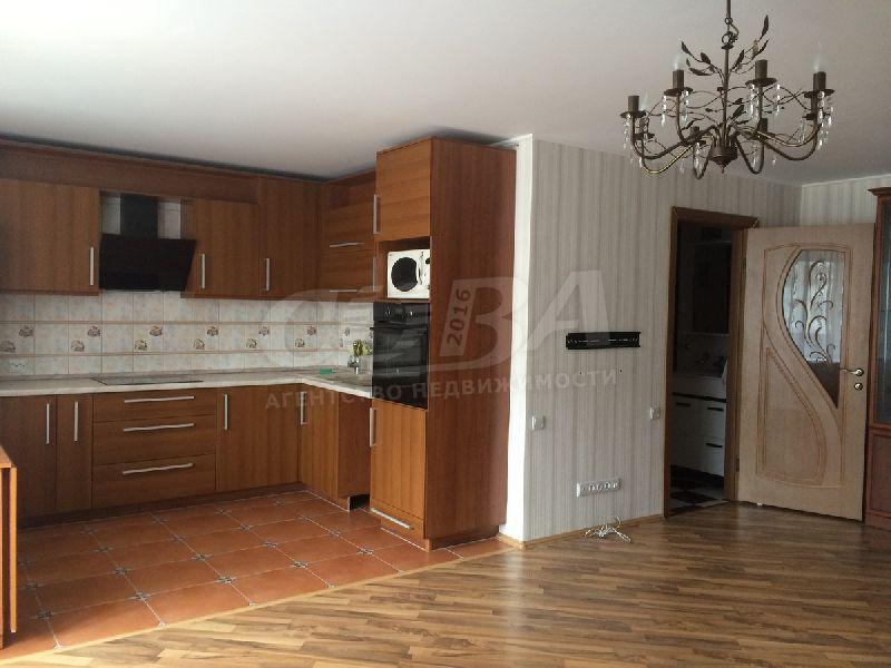2 комнатная квартира  в Восточном мкрн., ул. Моторостроителей, 4А, г. Тюмень