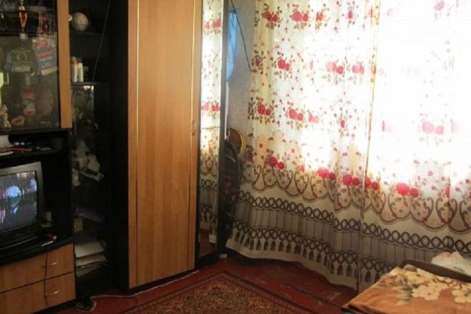 2 комнатная квартира  в районе Дом Обороны (Мельзавод), ул. Мельзаводская, 19А, г. Тюмень