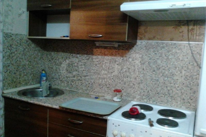 2 комн. квартира в аренду в районе Электрон, г. Тюмень