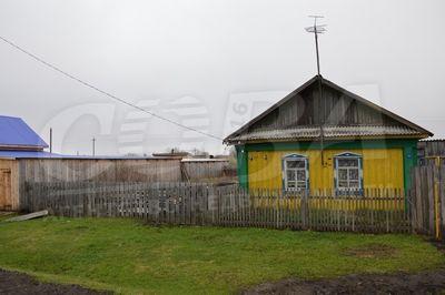 Загородный дом с баней, с. Преображенка, Абалакский тракт