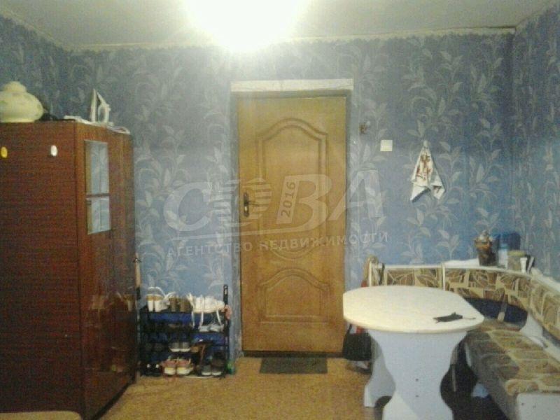 Комната в районе Воровского, ул. Республики, 212, г. Тюмень