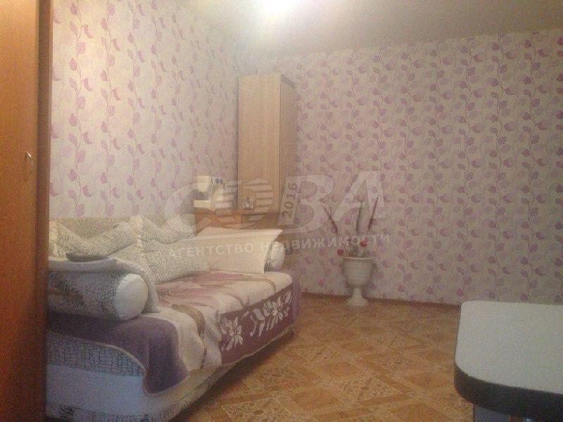 3 комнатная квартира  в районе КПД (Геологоразведчиков), ул. проезд Геологоразведчиков, 34, г. Тюмень