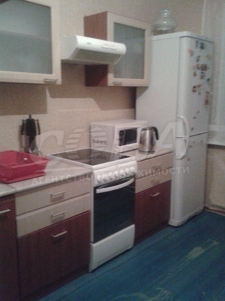 Многокомнатная квартира в аренду, г. Тобольск