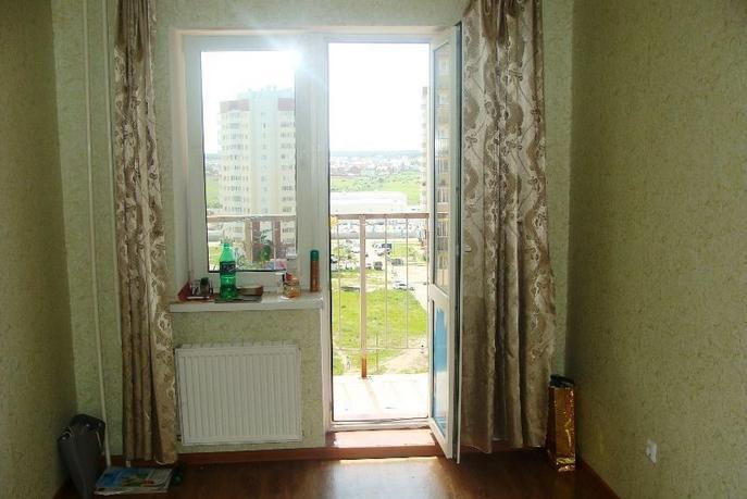 2 комнатная квартира  в Тюменском-2 мкрн., ул. Прокопия Артамонова, 4, Микрорайон МДС, г. Тюмень