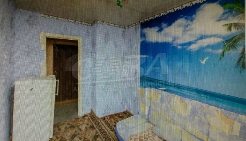 1 комнатная квартира  в 1 микрорайоне, ул. Олимпийская, 20, г. Тюмень