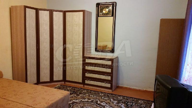 1 комнатная квартира  в историческом центре, ул. Челюскинцев, 59, г. Тюмень