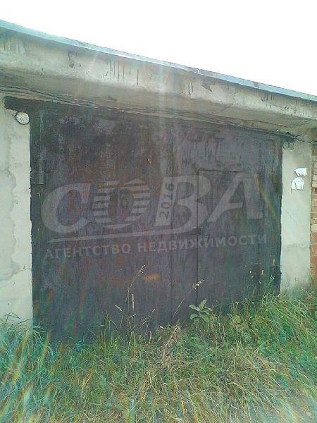 Гараж, продажа, в районе Нагорный Тобольск, г. Тобольск, код 12287 - фото 1