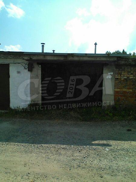 Гараж, продажа, в районе Нагорный Тобольск, г. Тобольск, код 12287 - фото 0