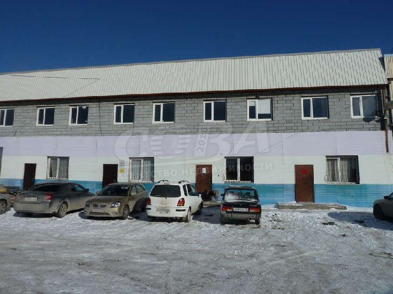 Произ-во, База, Ферма в отдельно стоящем здании, продажа, в районе Рабочий поселок, г. Тюмень