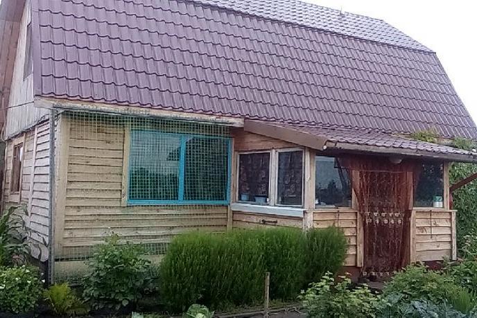 Загородный дом с баней, д. Елкина, по Ирбитскому тракту