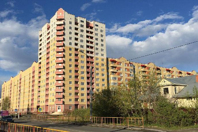 1 комнатная квартира  в районе Войновка, ул. Малая Боровская, 28, ЖК «Серебряные ключи», г. Тюмень