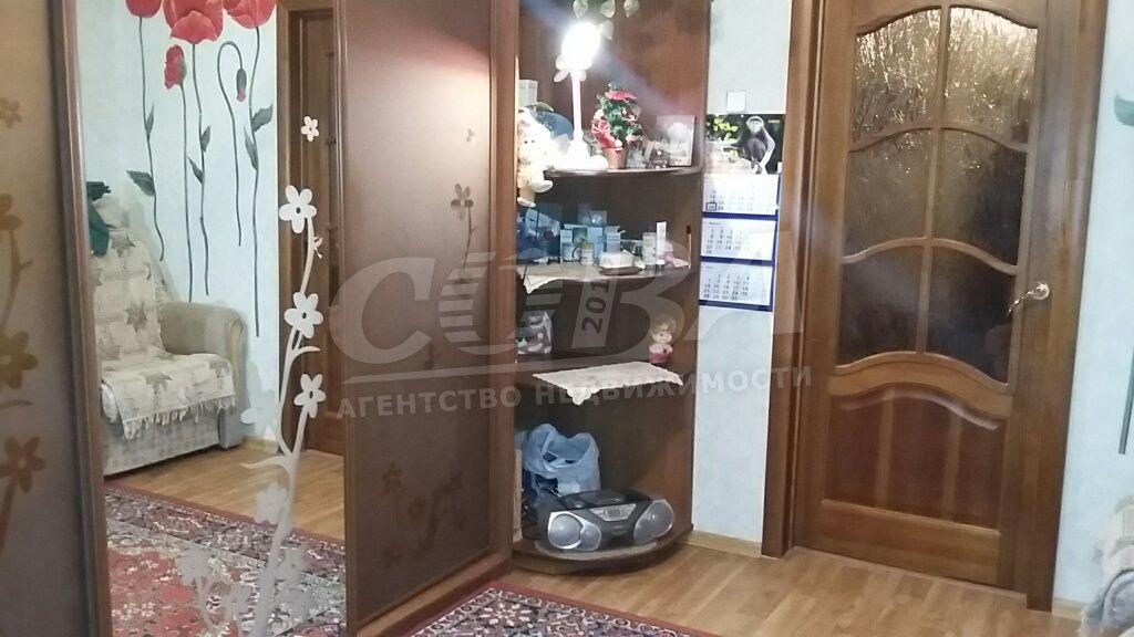 2 комнатная квартира  в районе ул.Малыгина, ул. Седова, 15, г. Тюмень