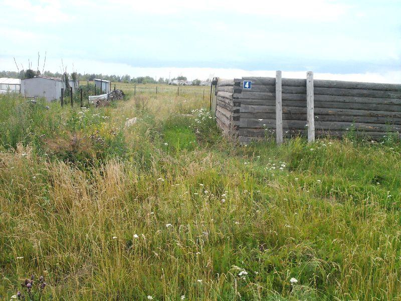 Участок под ИЖС или ЛПХ, д. Субботина, в районе Старый тобольский