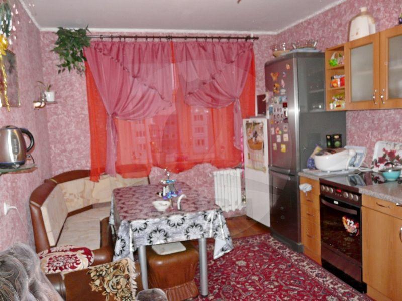 2 комнатная квартира  в районе Московского тр., ул. Московский тракт, 135/2, г. Тюмень