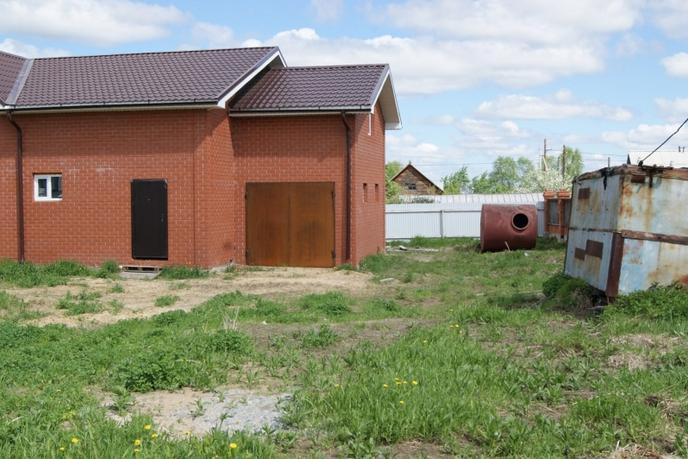 Загородный дом, д. Головина, по Червишевскому тракту