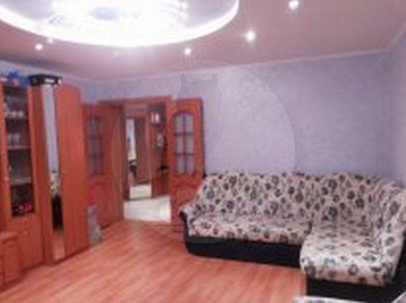 1 комнатная квартира  в районе студгородка, ул. Мельникайте, 48А, г. Тюмень
