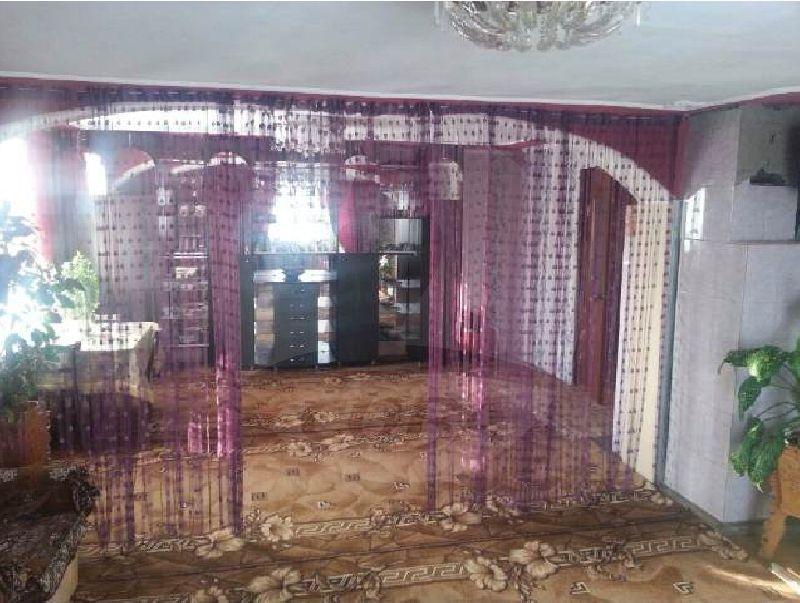 Частный дом, с. Усть-Ницинское, по Ирбитскому тракту