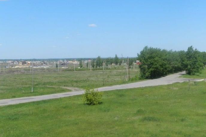 Участок под ИЖС или ЛПХ, д. Паренкина, в районе Старый тобольский