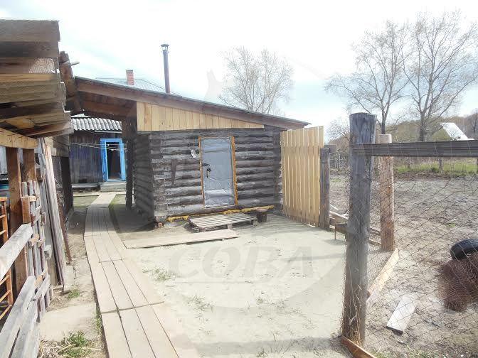 Частный дом с баней, п. Лесозаводский, по Велижанскому тракту