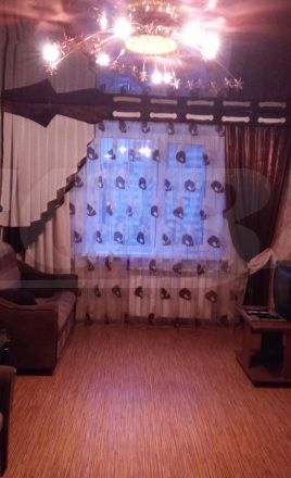 1 комн. квартира в аренду в районе Мыс, ул. Судоремонтная, г. Тюмень