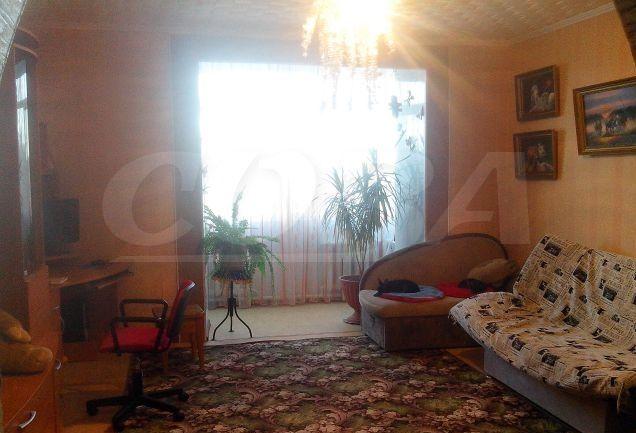 3 комнатная квартира , ул. Новая, 39А, п. Ярково