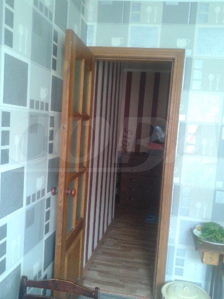 2 комнатная квартира  в Южном микрорайоне, ул. Федюнинского, 5, г. Тюмень