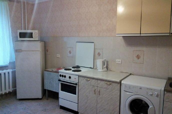 1 комн. квартира в аренду в Восточном мкрн., г. Тюмень