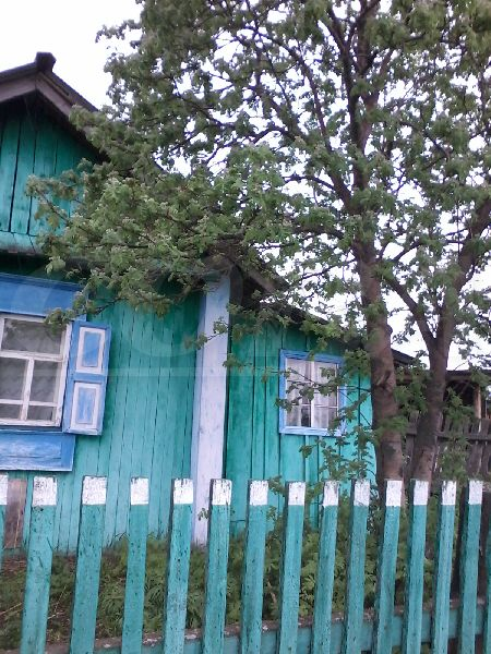 Загородный дом с баней, п. Сосновка, по Ялуторовскому тракту