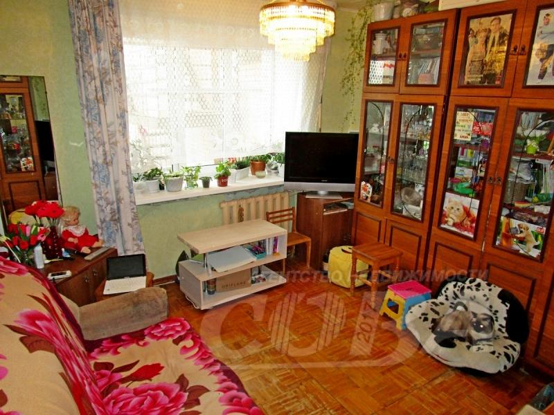 Комната в районе Воровского, ул. Республики, 220, г. Тюмень