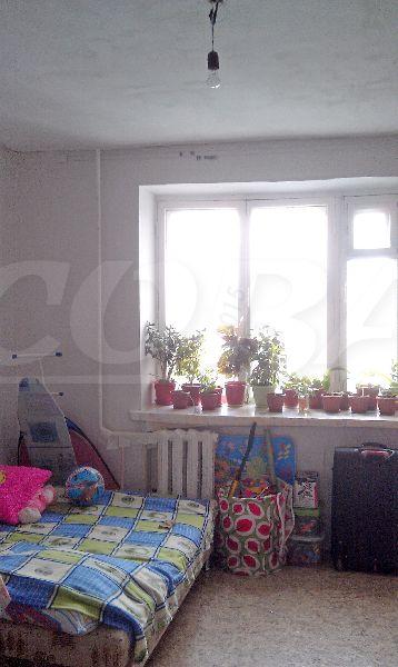 Комната в районе ул.Елизарова, ул. Харьковская, 1, г. Тюмень