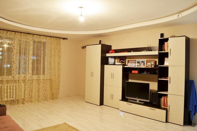 4 комнатная квартира  в деловом центре, ул. Герцена, 86А, г. Тюмень