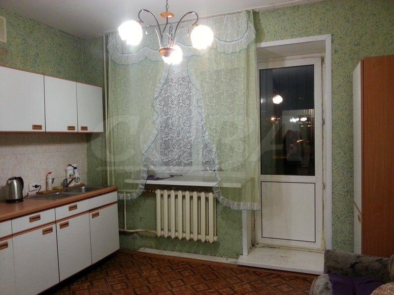 2 комнатная квартира  в Тюменском мкрн., ул. Широтная, 104/6, г. Тюмень