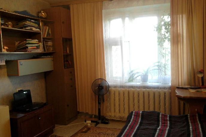 Комната в районе Электрон, ул. Республики, 248, г. Тюмень