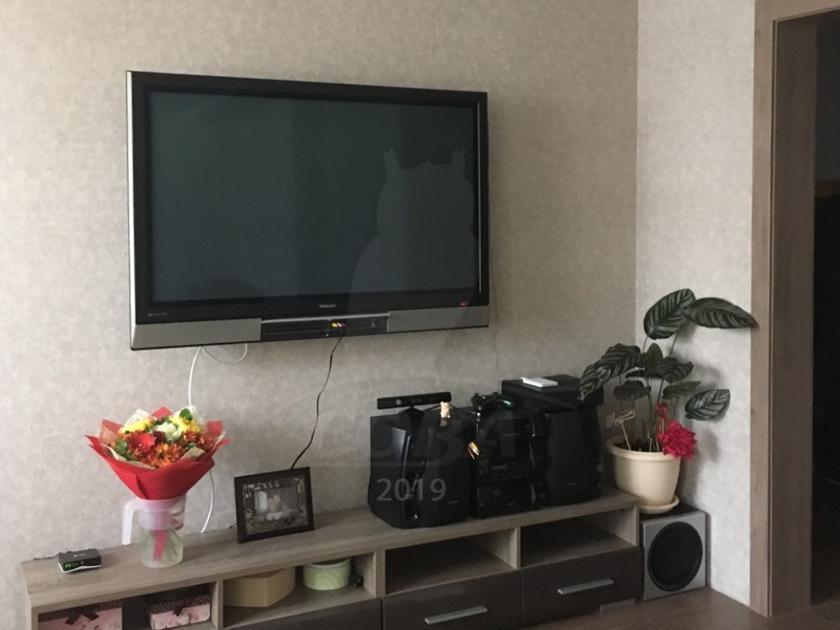 3 комнатная квартира  в районе Югра, ул. Велижанская, 72, г. Тюмень