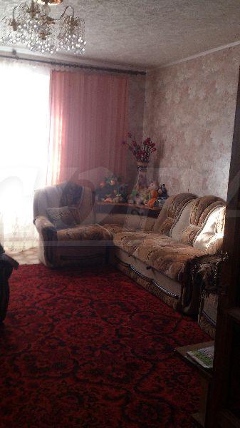 3 комнатная квартира  в районе Нагорный Тобольск, ул. Первомайская, 14А, г. Тобольск