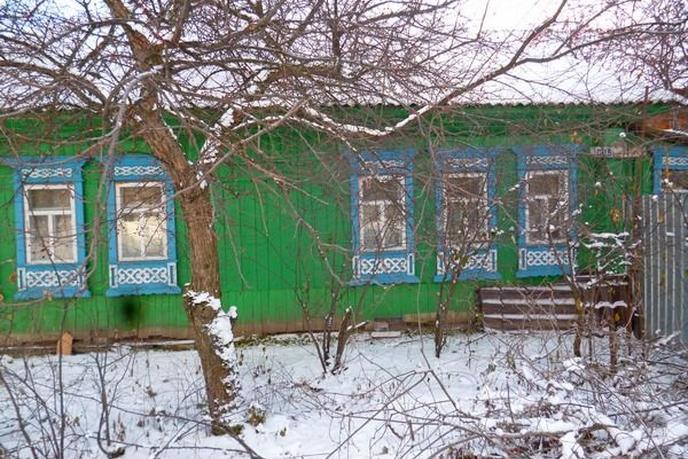 Частный дом, д. Решетникова, по Салаирскому тракту