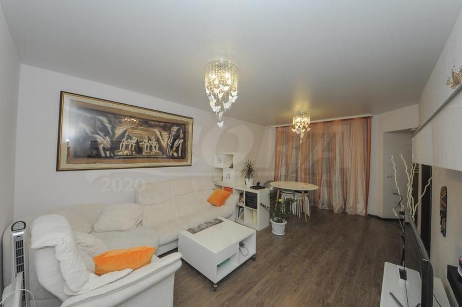 1 комнатная квартира  в районе Нефтегазового университета, ул. Энергетиков, 16, г. Тюмень