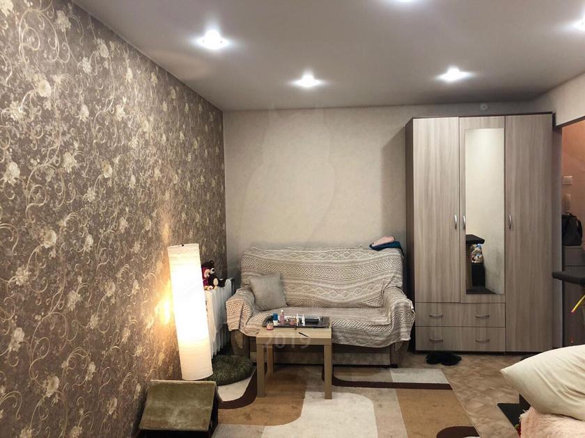 1 комнатная квартира  в районе Нефтегазового университета, ул. Мельникайте, г. Тюмень