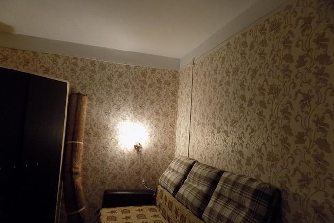 1 комнатная квартира , ул. Мира, 2, п. Киево