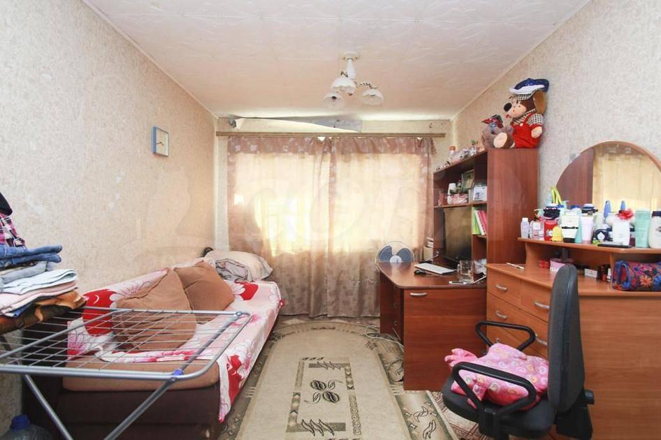Комната в районе Мыс, ул. Жуковского, 28, г. Тюмень