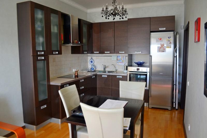 2 комнатная квартира  в историческом центре, ул. Водопроводная, 6, г. Тюмень