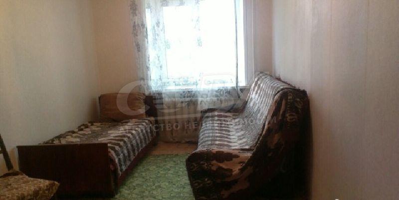 2 комн. квартира в аренду в районе Иртышский мкр., г. Тобольск
