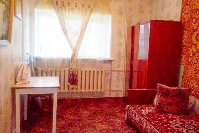 3 комнатная квартира , ул. Ленина, 19, п. Нижняя Тавда