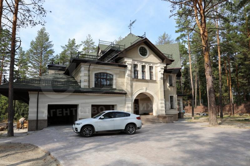 д. Ушакова, цена: 120000 000 руб.