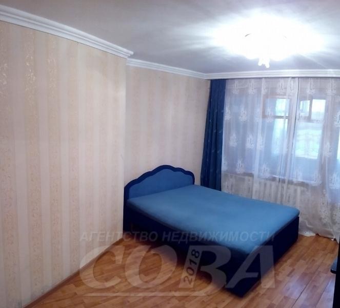3 комнатная квартира  в районе Бабарынка, ул. Бабарынка, г. Тюмень